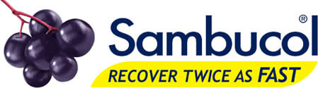 Sambucol Black Elderberry Cold Flu Throat Lozenges Available At Life Pharmacy Blenheim In Marlborough NZ