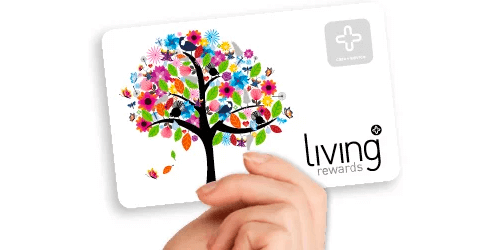 Living Rewards Card Is Accepted At Life Pharmacy Blenheim In Marlborough NZ