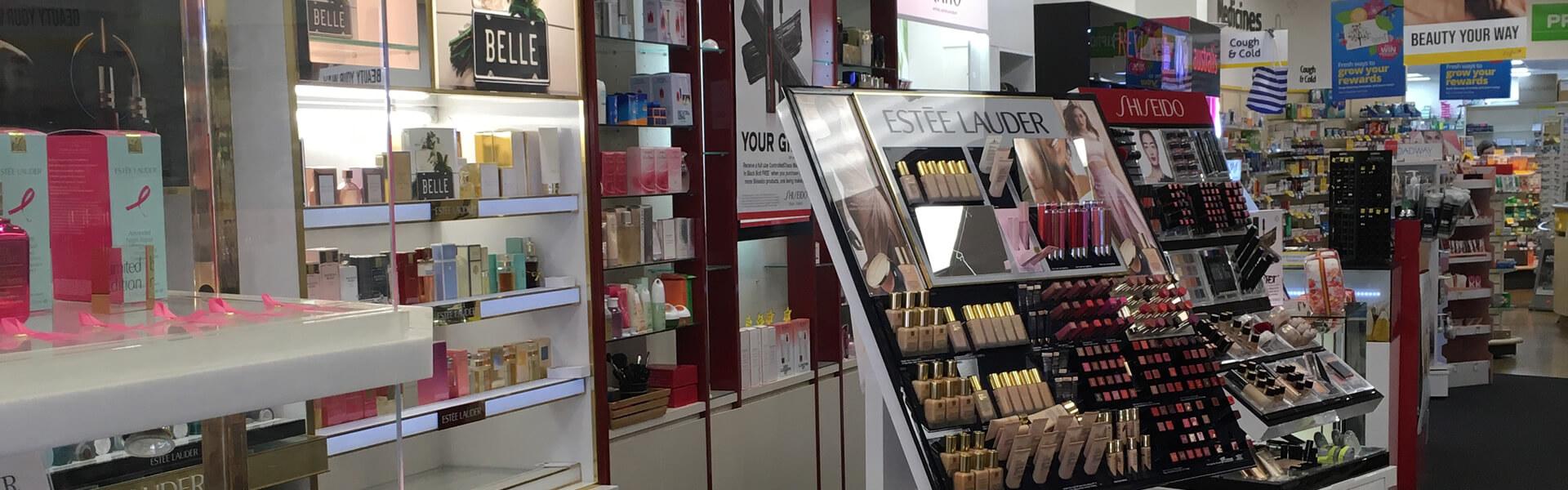 Store Interior 06 At Life Pharmacy Blenheim In Marlborough NZ